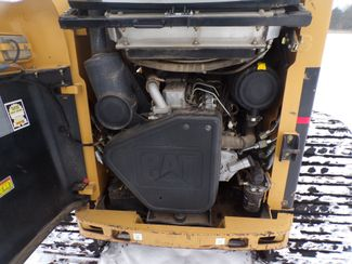 2005 Cat Skid Steer Ravenna, MI 14