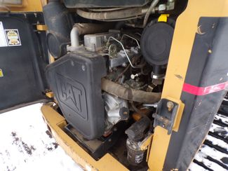 2005 Cat Skid Steer Ravenna, MI 15