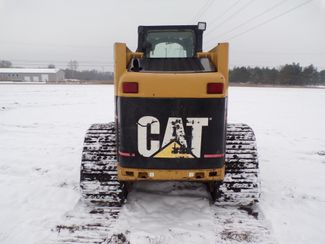 2005 Cat Skid Steer Ravenna, MI 5