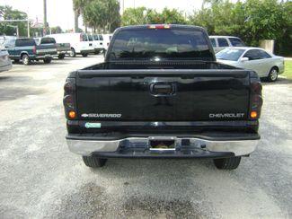 2005 Chevrolet 1500 EXT CAB 4X4   in Fort Pierce, FL