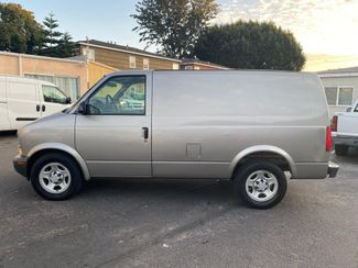 2005 Chevrolet Astro Cargo Van Extended Length in San Diego, CA 92110
