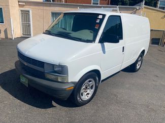 2005 Chevrolet Astro Cargo Van - with Ladder/Roof Rack in San Diego, CA 92110