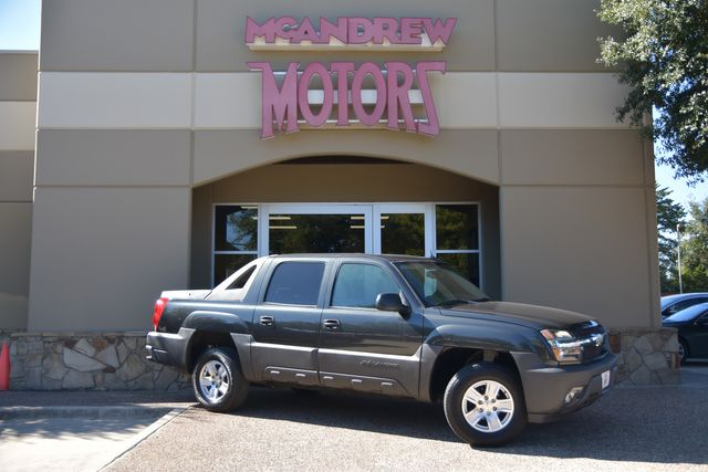2005 Chevrolet Avalanche LS LOW MILES