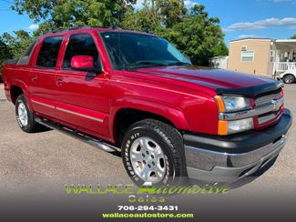 2005 Chevrolet Avalanche LT in Augusta, Georgia 30907