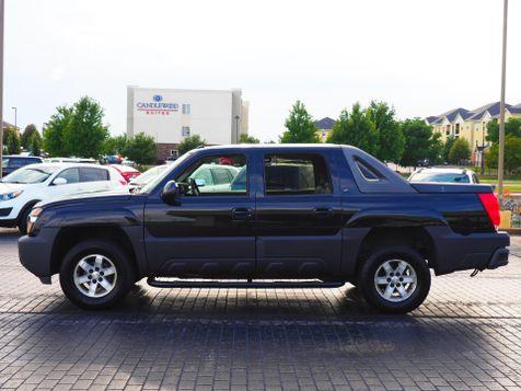 2005 Chevrolet Avalanche Z71   Champaign, Illinois   The Auto Mall of Champaign in Champaign, Illinois