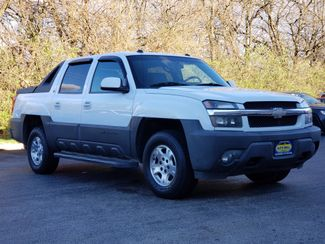 2005 Chevrolet Avalanche Z66 | Champaign, Illinois | The Auto Mall of Champaign in Champaign Illinois