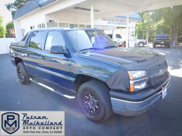 2005 Chevrolet Avalanche Z71 in Chico, CA 95928