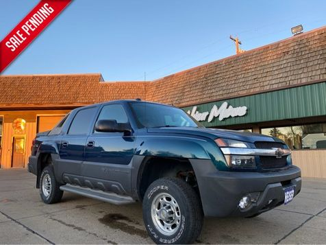2005 Chevrolet Avalanche LT in Dickinson, ND
