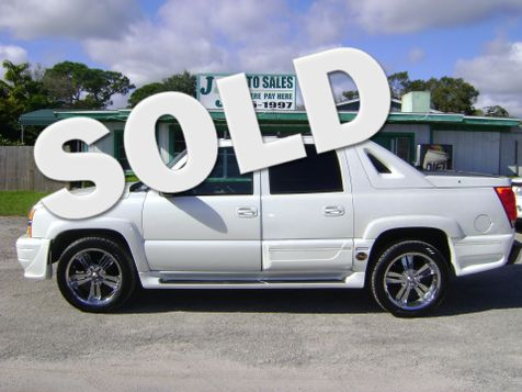 2005 Chevrolet Avalanche Z66 in Fort Pierce, FL