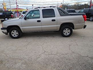 2005 Chevrolet Avalanche LS | Fort Worth, TX | Cornelius Motor Sales in Fort Worth TX