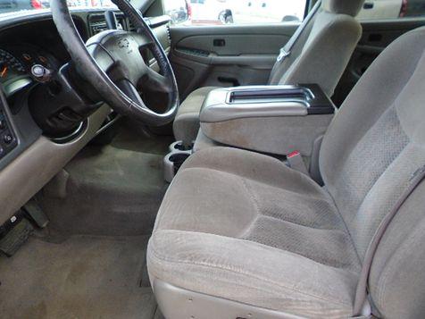2005 Chevrolet Avalanche LS | Fort Worth, TX | Cornelius Motor Sales in Fort Worth, TX