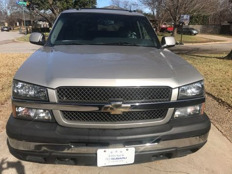 2005 Chevrolet Avalanche 1500 LT Crew Cab Excellent Condition | Ft. Worth, TX | Auto World Sales in Ft. Worth, TX