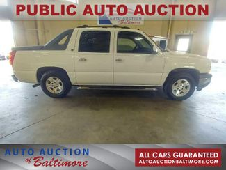 2005 Chevrolet Avalanche Z66 | JOPPA, MD | Auto Auction of Baltimore  in Joppa MD