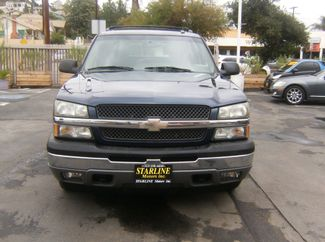 2005 Chevrolet Avalanche LS Los Angeles, CA 1