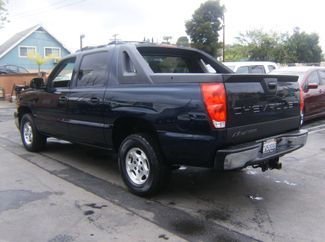 2005 Chevrolet Avalanche LS Los Angeles, CA 10