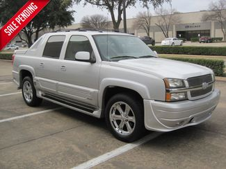 2005 Chevrolet Avalanche Z66 Southern Comfort Conv, Only 90k Miles, WOW in Plano, Texas 75074
