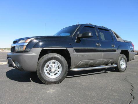 2005 Chevrolet Avalanche 2500 4X4 w/ 8.1L in , Colorado