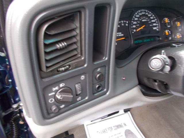 2005 Chevrolet Avalanche LS Shelbyville, TN 26