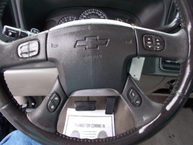 2005 Chevrolet Avalanche LS Shelbyville, TN 27