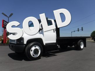 2005 Chevrolet C6500 16FT Flatbed Non CDL Truck in Lancaster, PA PA