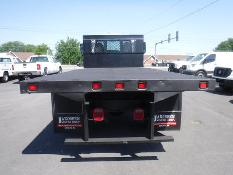 2005 Chevrolet C6500 16FT Flatbed Non CDL Truck in Ephrata, PA