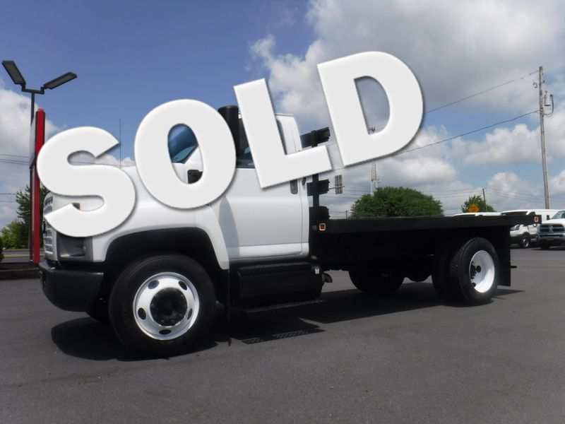 2005 Chevrolet C6500 14FT Flatbed Non CDL Truck in Ephrata PA