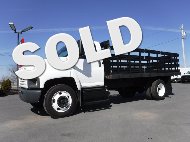 2005 Chevrolet C6500 16FT Stake Non CDL Truck in Ephrata PA