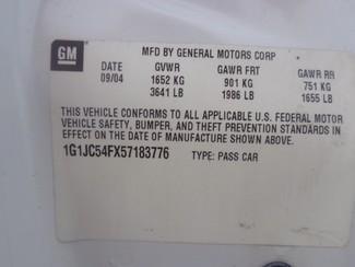 2005 Chevrolet Cavalier Base Hoosick Falls, New York 5