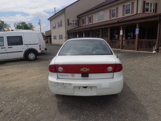 2005 Chevrolet Cavalier Base Hoosick Falls, New York 3
