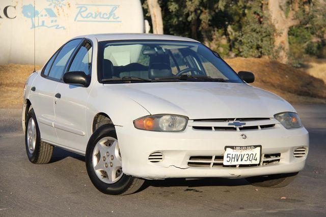2005 Chevrolet Cavalier Base Santa Clarita, CA 3