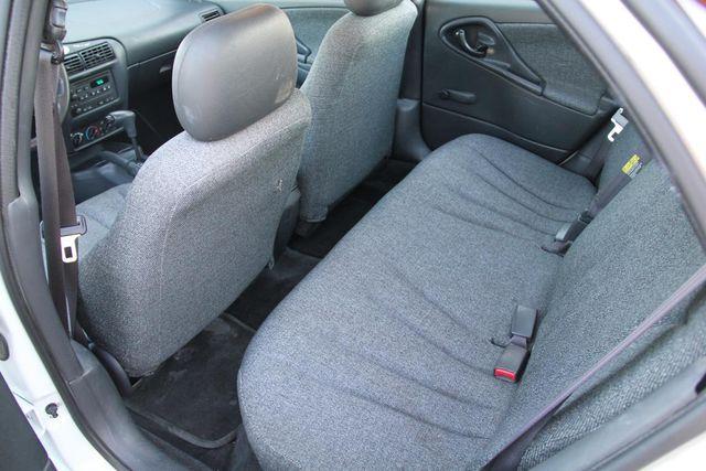 2005 Chevrolet Cavalier Base Santa Clarita, CA 14
