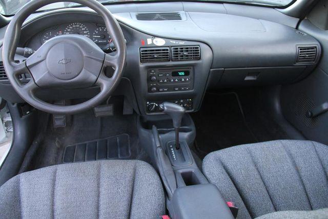 2005 Chevrolet Cavalier Base Santa Clarita, CA 7