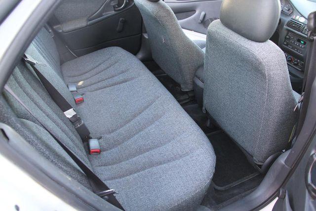 2005 Chevrolet Cavalier Base Santa Clarita, CA 15