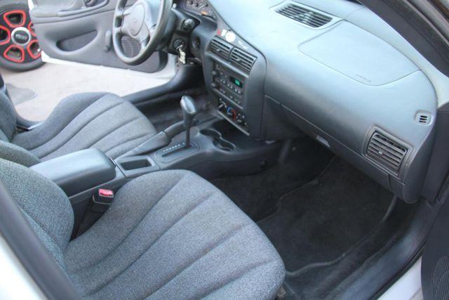 2005 Chevrolet Cavalier Base Santa Clarita, CA 9
