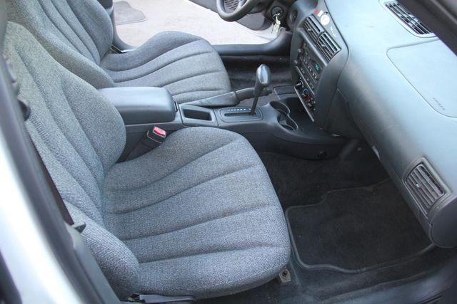 2005 Chevrolet Cavalier Base Santa Clarita, CA 16