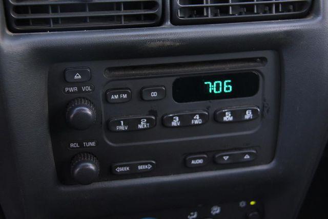 2005 Chevrolet Cavalier Base Santa Clarita, CA 18