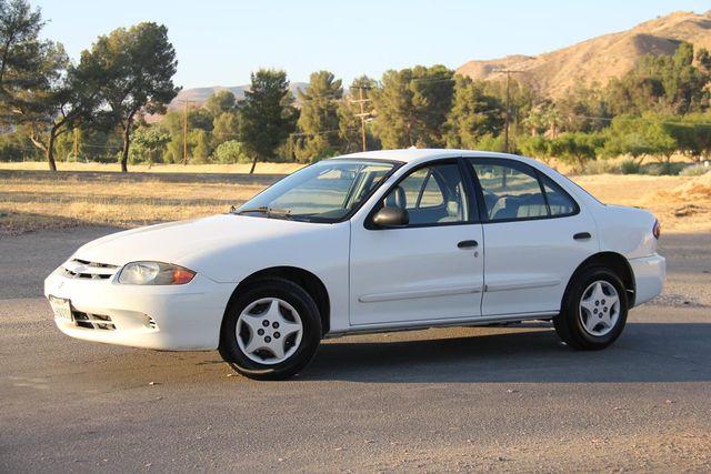 2005 Chevrolet Cavalier Base Santa Clarita, CA 1