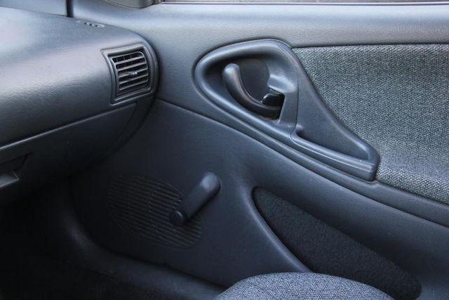 2005 Chevrolet Cavalier Base Santa Clarita, CA 21
