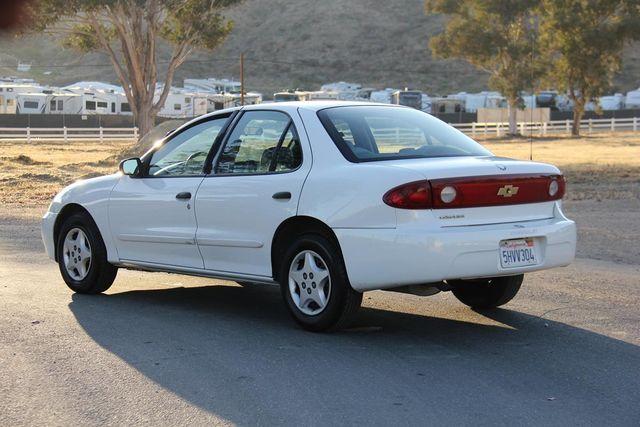 2005 Chevrolet Cavalier Base Santa Clarita, CA 5