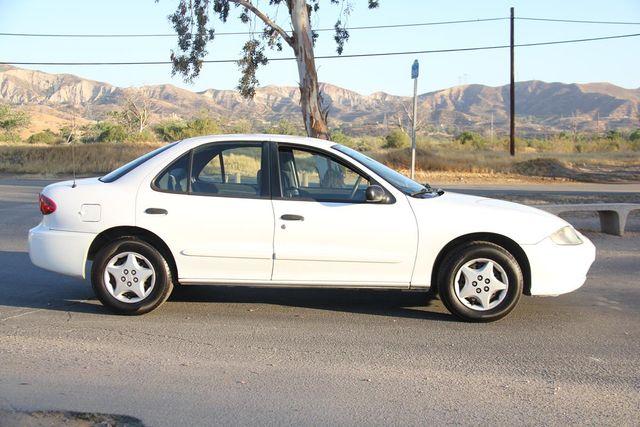 2005 Chevrolet Cavalier Base Santa Clarita, CA 12