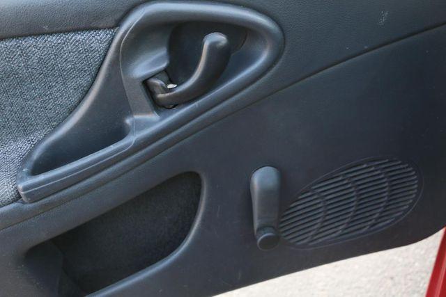 2005 Chevrolet Cavalier Base Santa Clarita, CA 20