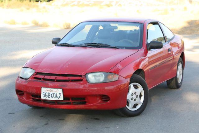 2005 Chevrolet Cavalier Base Santa Clarita, CA 4