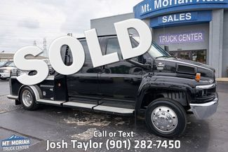 2005 Chevrolet CC4500 conversion | Memphis, TN | Mt Moriah Truck Center in Memphis TN