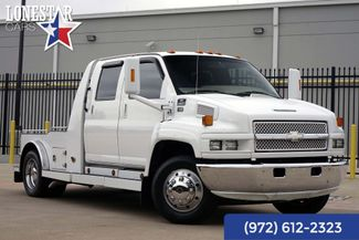 2005 Chevrolet CC4500 Western Hauler in Plano Texas, 75093