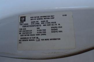 2005 Chevrolet CC4500 Walker, Louisiana 26