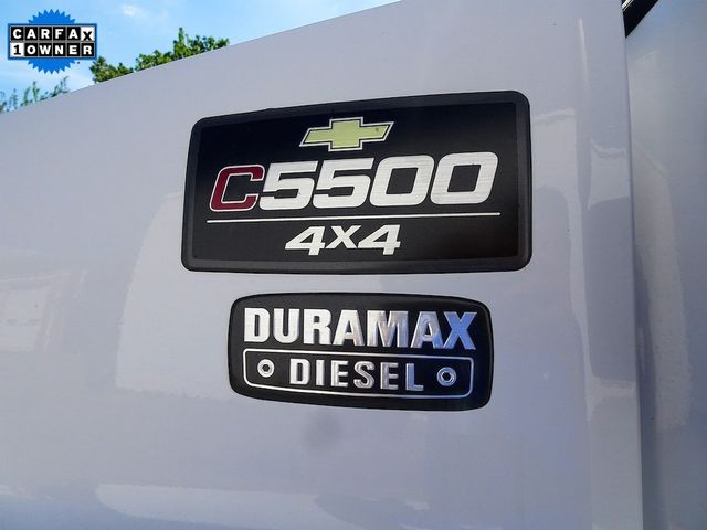 2005 Chevrolet CC5500 Crew Cab Madison, NC 10