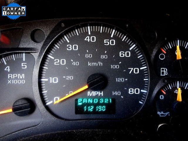 2005 Chevrolet CC5500 Crew Cab Madison, NC 15