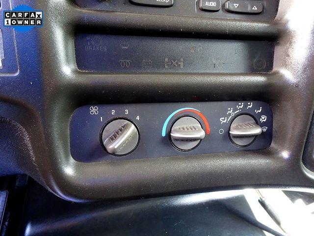 2005 Chevrolet CC5500 Crew Cab Madison, NC 19
