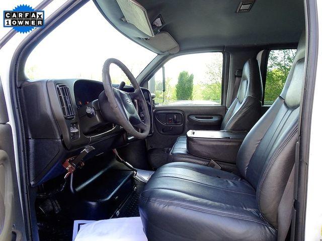 2005 Chevrolet CC5500 Crew Cab Madison, NC 23