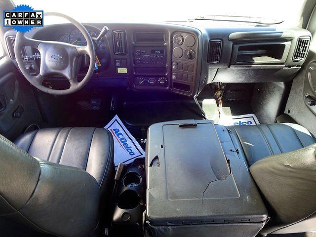 2005 Chevrolet CC5500 Crew Cab Madison, NC 32
